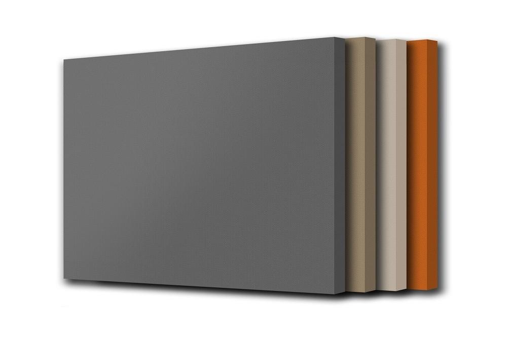 Ses Yutucu Panel